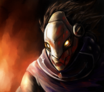 Darksiders Strife another quick paint by Macabrecabra