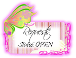 request O by safire-star