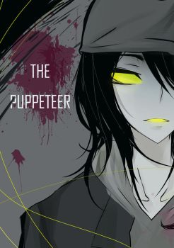 THE PUPPETEER by imitation13