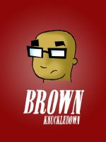 lil' brown from knuckledown by i-kingpin