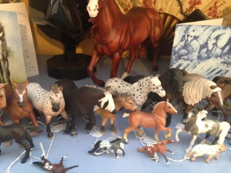 Schliech Horses For Sale by HappyPineapple96