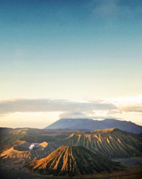 bromo by iyodeh