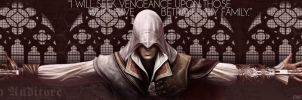 Assassin's Creed by Chadski51