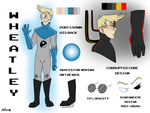 2016 Wheatley reference by Crescent-Mond