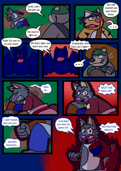 Lubo Chapter 10 Page 17 by JomoOval