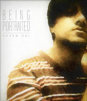 BEING PORTRAITED by Shussain86