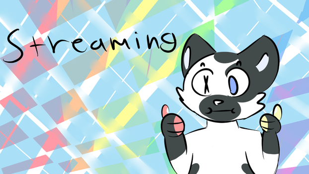 Streaming (Offline) by 4CatsinaBoat