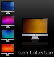 Gem Collection by Code0615