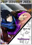 Just Innocent Joke! - Cover: Part-12 by Lesya7