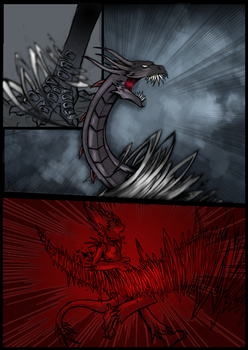 dragonman contest page 6 by julif-art