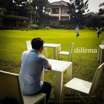 Dillema  by dhurzz