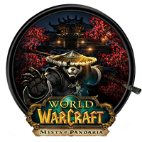 World of Warcraft Mists of Pandaria Icon by OutlawNinja