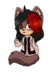 Art Trade by definetly-not-an-emo