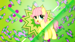 Fluttershy Wallpaper 2 by Game-BeatX14