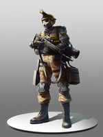 Engineer Concept for Liberico by xvortexbladex