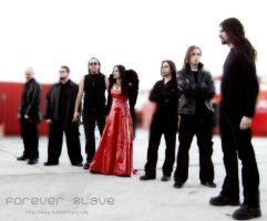 Forever Slave new photoshoot by angellyca