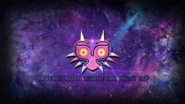 Majora's Mask Wallpaper ALT 2 by JamesG2498