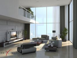 CONTEMPO LIVING ROOM 1 by TANKQ77