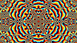 Groovy Vibrations by nTH2012