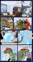 Claiming The Throne Page 83 by Ikechi1