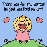 Thanks for watch by Ploopie