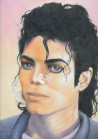 Michael Jackson Tribute by ing1
