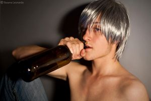 Beer time_BL by Leox90