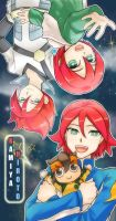 Hiroto by tycy
