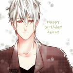 Happy birthday zenny  by yuein