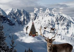 Peace on Earth by awesome43