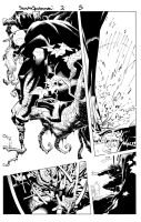 Sinister Spider Man page5 by TimTownsend