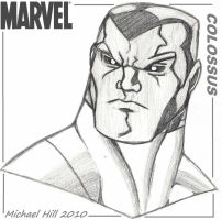 COLOSSUS by icemaxx1