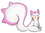 Shiny Pachirisu by Cancer-Cub