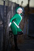 Rogue by OscarC-Photography