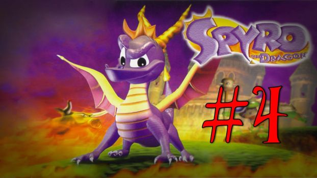 Gems Hard Find- Let's Play Spyro The Dragon Part 4 by ChristianDragoon