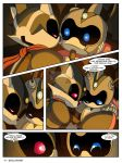 Page 71 - Evolutions - Suzumega Medabot 2 by AltairSky