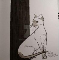 Inktober 2015 -day 15 by atsumimag