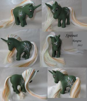 Speinet by Roogna