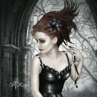 A Cold Breeze by vampirekingdom