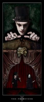 The Puppeteer by satirick