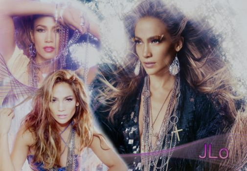 JLo by wondeerwall