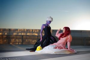 You belong to me by BlastXX