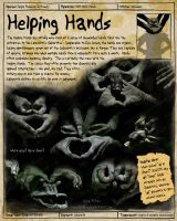 Labyrinth Guide - Helping Hand by Chaotica-I