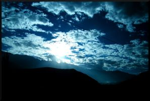 a peruvian sky. by AnonymousAphasia
