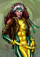 Rogue by quibly