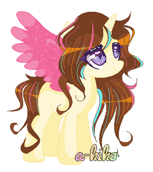 ||commission -lucysweetie|| by a-kiko