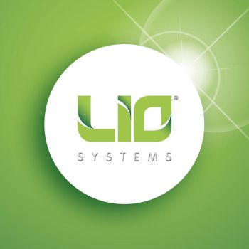 Logo LIO SYSTEMS by Nordfern