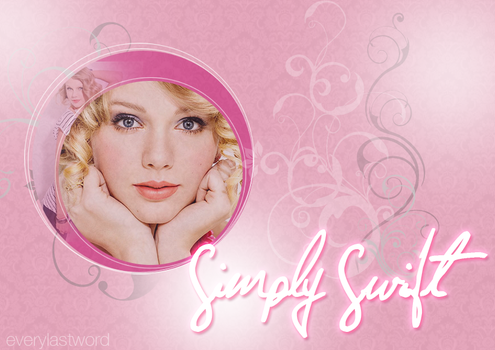 Simply Swift by everylastword