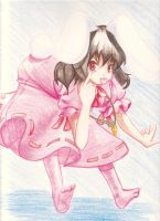 Tewi Inaba - CPed by Banzatou