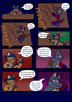 Lubo Chapter 10 Page 24 by JomoOval